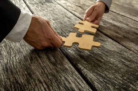 Partnerships and LLP Accountant